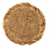 Kalahari Raffia Placemat, Natural