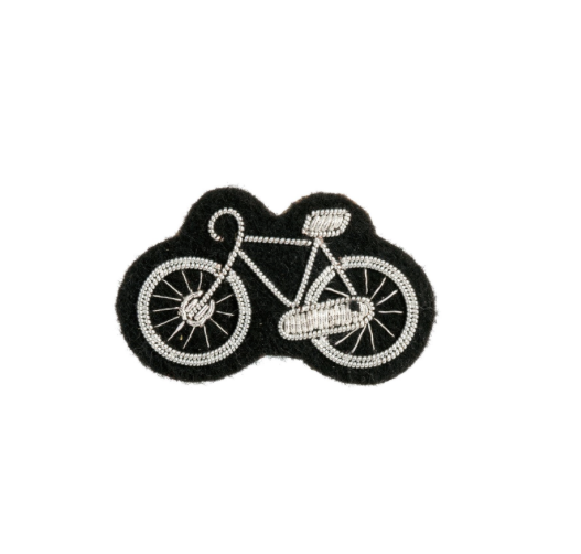 Bicycle Patch Pin