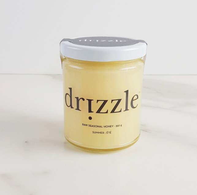 Drizzle Summer Honey