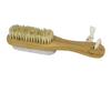 Heel-to-Toe Foot Brush