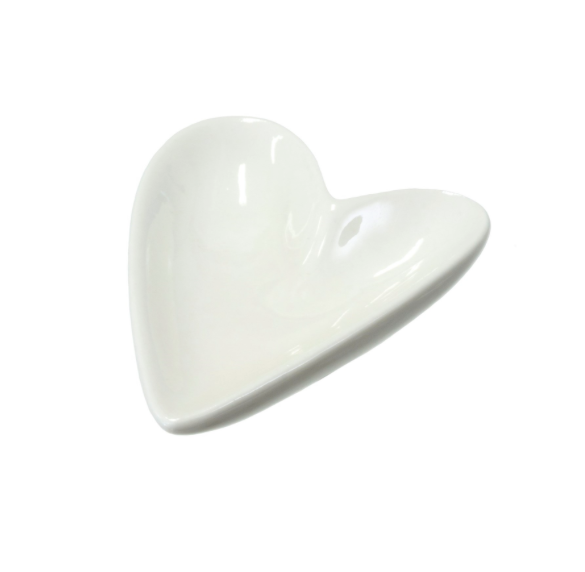 Heart Dish Small