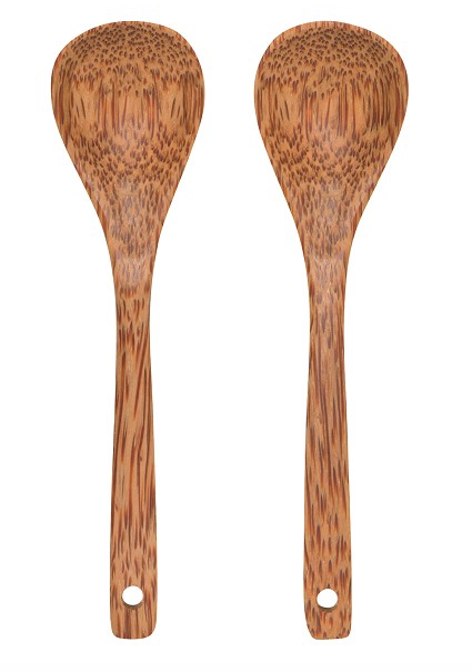 Coconut Tasting Spoon Set/2