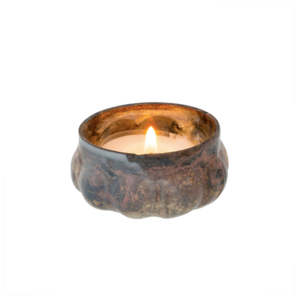 Moonlight Tealight, Copper