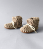Baby Slippers, Fawn