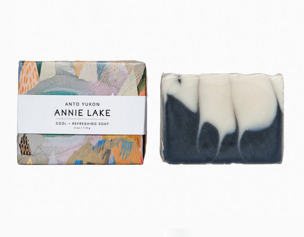 Annie Lake Soap - Anto Yukon
