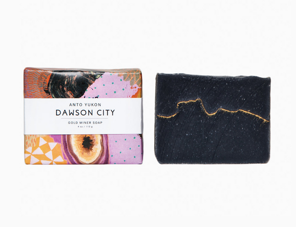 Dawson City Soap - Anto Yukon