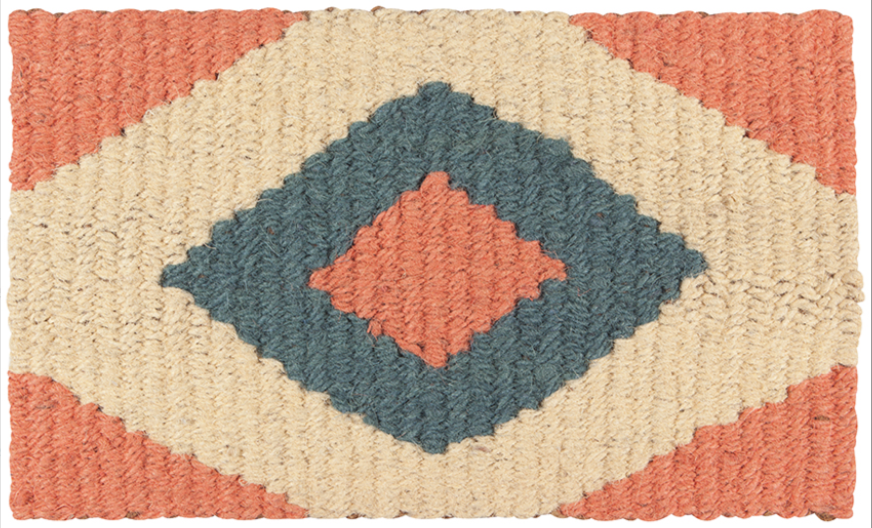 Hollander Diamond Doormat