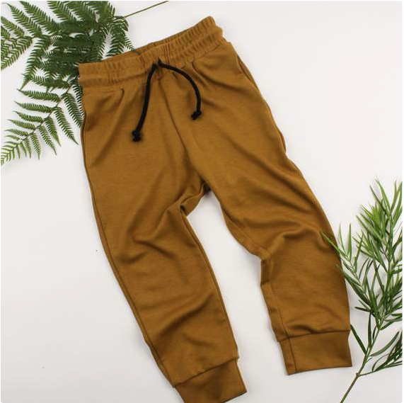 Umber Sweatpants - Little & Lively