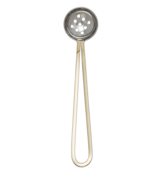 Loop Olive Spoon