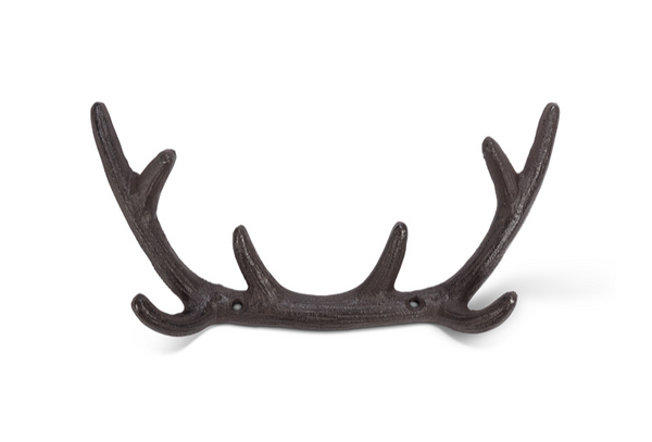 Double Antler Hook