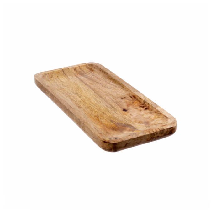 Dolce Wooden Tray Small