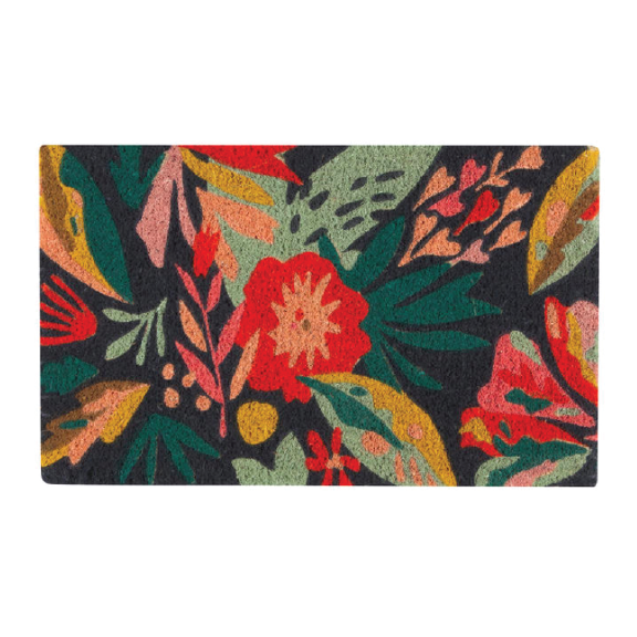 Superbloom Doormat