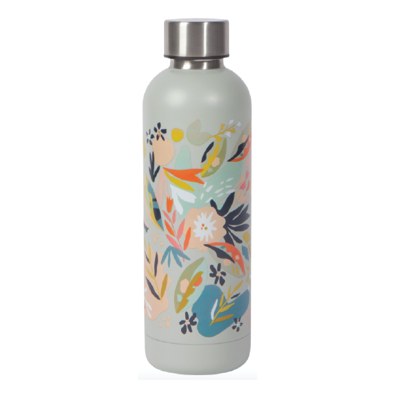 Superbloom Water Bottle
