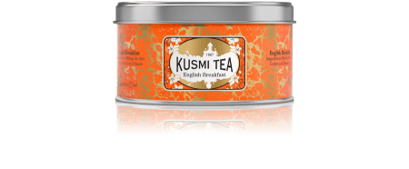 English Breakfast Kusmi Tea Mini - 25g