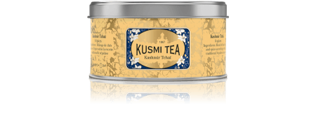 Kashmir Tchai Kusmi Tea Mini - 25g