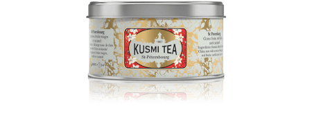 St. Petersbourg Kusmi Tea Mini - 25g