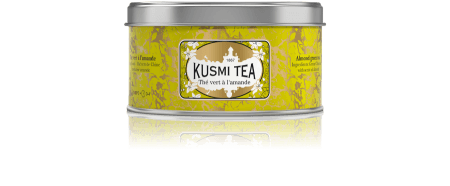 Almond Mini Kusmi Tea - 25g