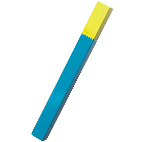 Tsubota Turqouise / Yellow Queue Glossy Lighter