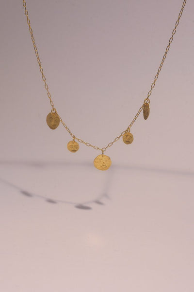 Après Ski Dance Necklace