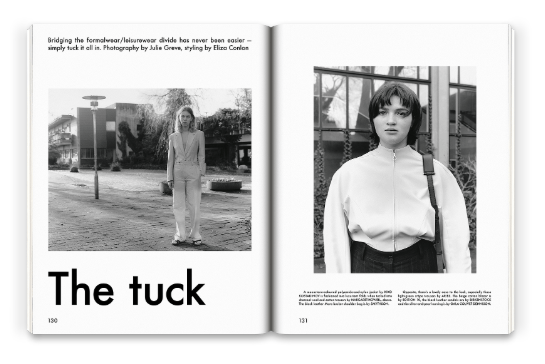 The Gentlewoman, Issue 19 - Spring & Summer 2019
