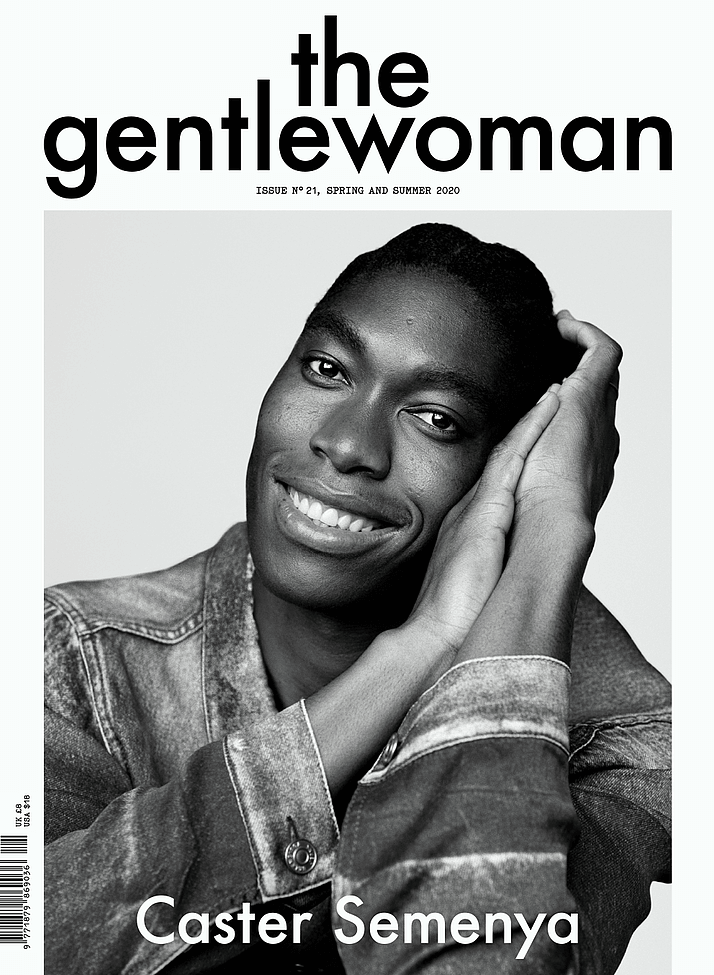 The Gentlewoman, Issue 21 - Spring & Summer 2020