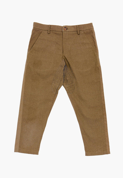 New Market Goods Hunter Canvas Tapered Pant