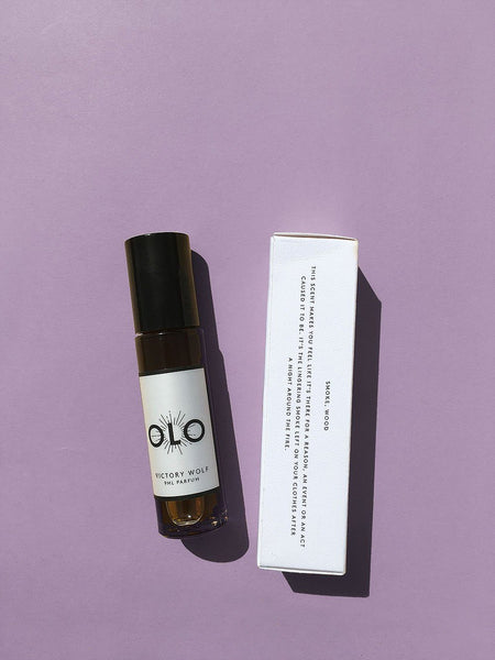OLO Victory Wolf Fragrance