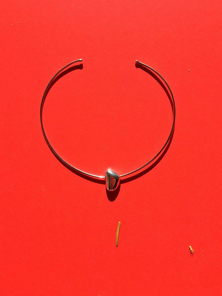 Pebble Collar / Paige Cheyne