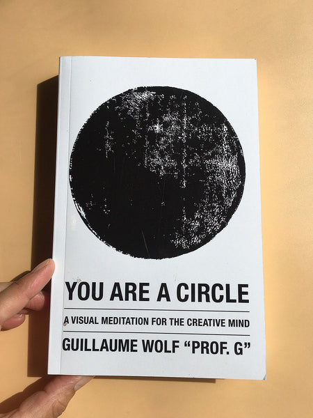 Prof G You Are A Circle