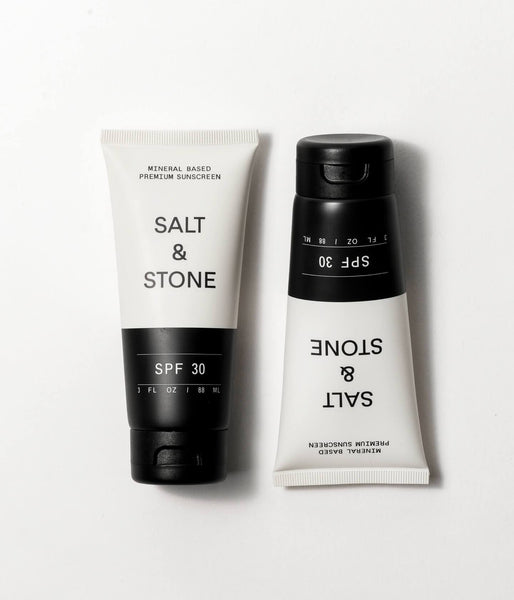 Salt & Stone Sunscreen SPF30
