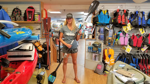 Fishing Paddle is now available in the Outer Banks!
