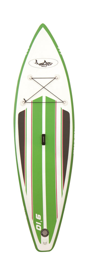 Mako Shark Wave Stand Up Paddle Board