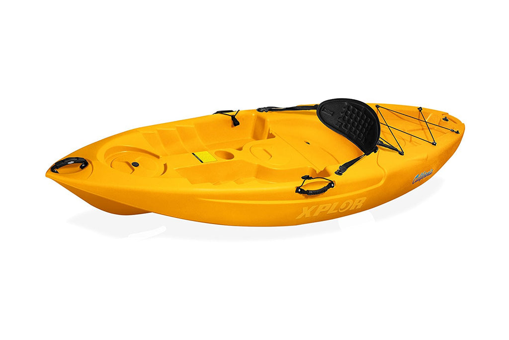 Malibu XPLOR California Kayak