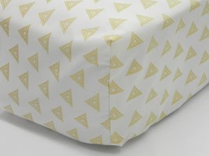 Crib Sheet - Gold Triangle