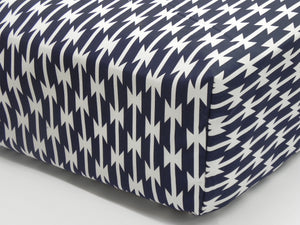 Crib Sheet - Navy Tomahawks
