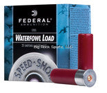 "Federal Waterfowl 12GA 3"" 1-1/8oz BB"