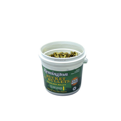 Remington 22LR 'Bucket O' Bullets'