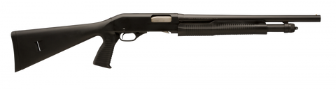Savage Stevens 320 Pump 12GA w/ Pistol Grip