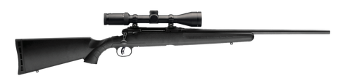 Savage Axis II XP 223Rem Bolt Action