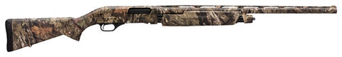 Winchester SXP Universal Hunter 12GA Pump Action Shotgun