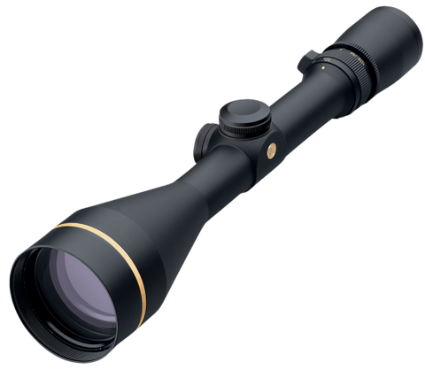 Leupold VX-3 Riflescope 3.5-10X50mm