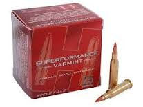 Hornady 17Hornet, V-Max, 20GR Superformance