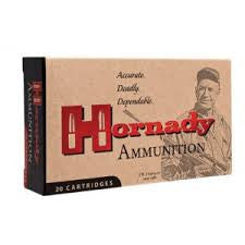 Hornady 222REM, V-Max, 50GR Superformance