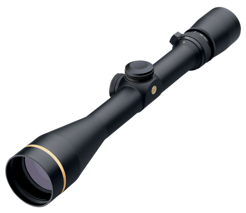 Leupold VX-3 Riflescope 3.5-10x40mm