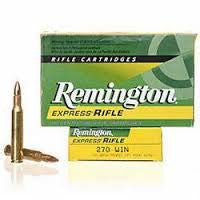 Remington 270WIN, PSP, 100GR Express