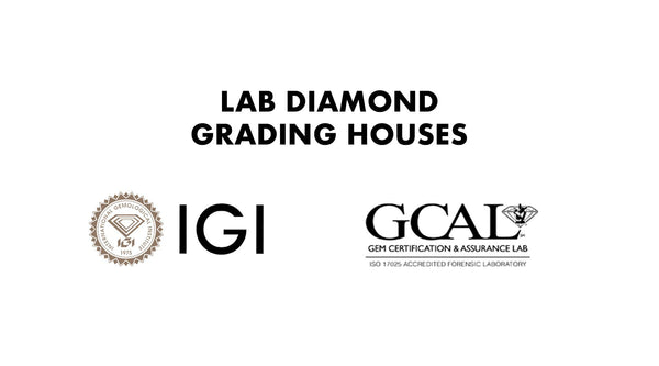 Do lab diamonds have certificates like natural diamonds?