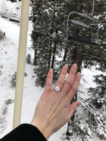 Big Bear Snowboarding Proposal