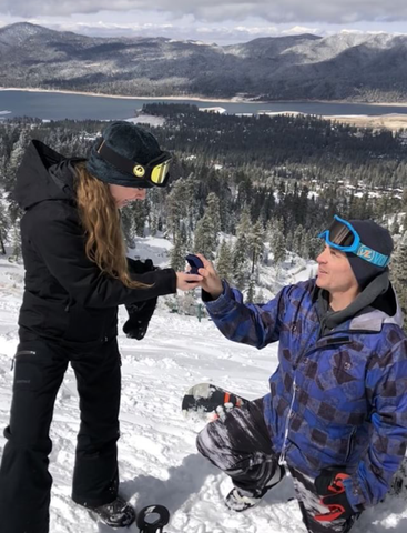 Big Bear Proposal
