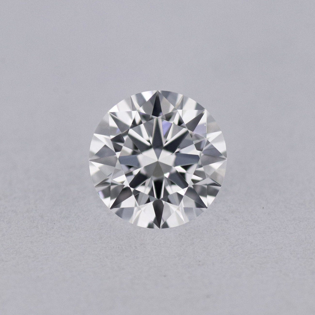 0.23 Carat D-VS1 Premium Ideal Round Natural Diamond - GIA Loose Diamond Princess Bride Diamonds