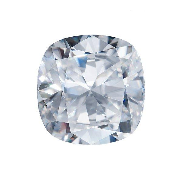 Cushion Harro Gem Moissanite Harro Gem